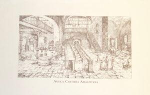 Antica cartiera Amalfitana, siamo nel cuore della storia della carta di Amalfi