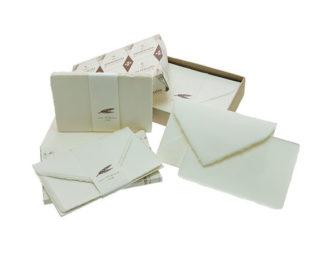 Cartoncini singoli 12x18cm con buste