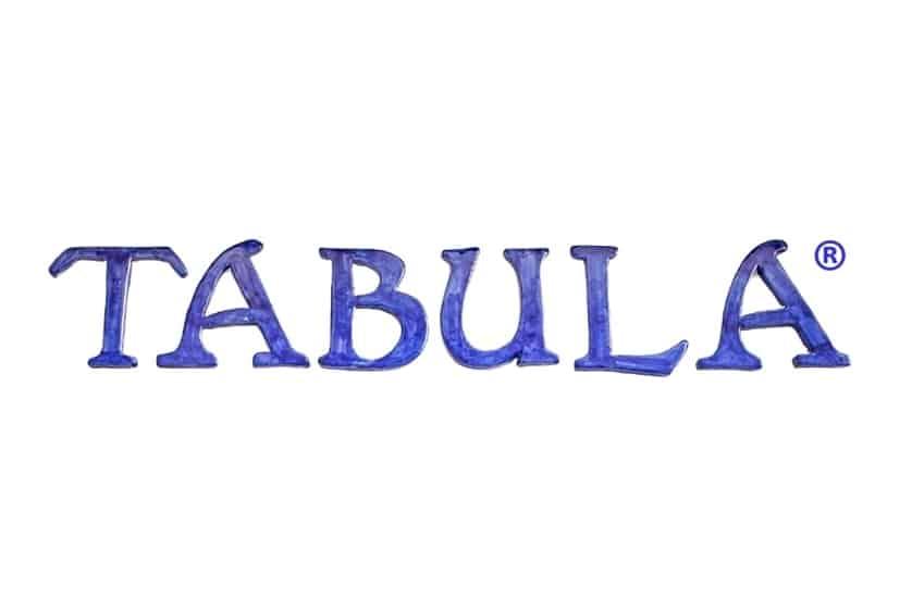 TABULA - Carta a mano di Amalfi handmade paper