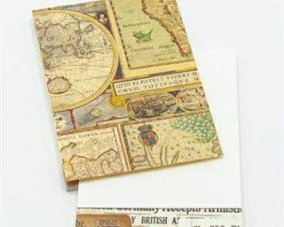 Memo maps