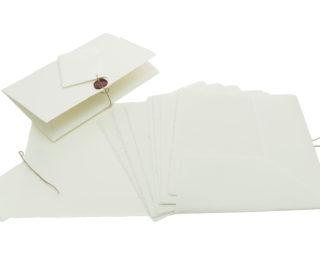 Fogli in carta di Amalfi sciolti